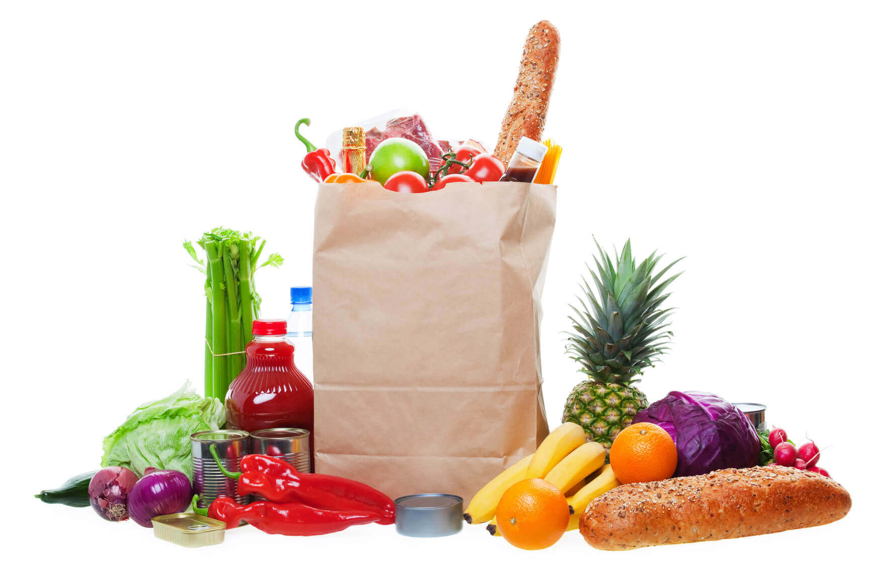 grocery online Ranchi